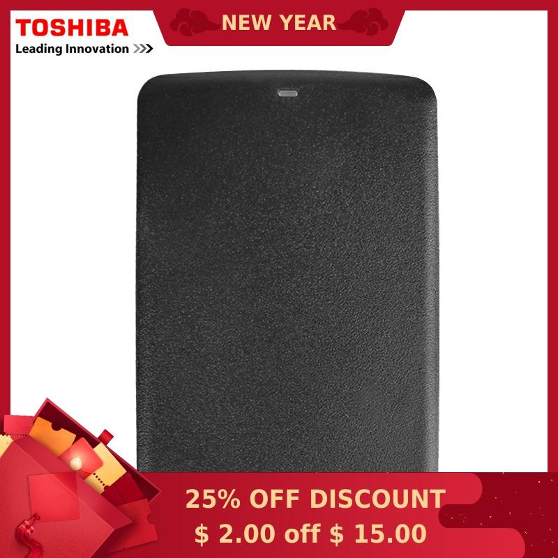 Toshiba Canvio Basics listo 3TB disco HDD 2,5