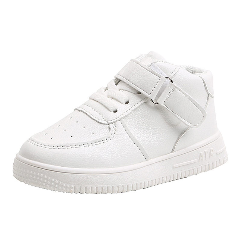 High Top Sneakers Kids Shoes Boy New