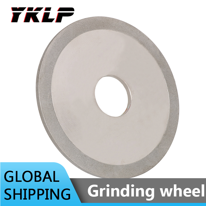 78mm Diamond Grinding Wheel Electroplated Flat Straight Disc For Metal Ceremic 1Pc
