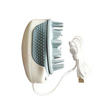 Scalp Care Massager Handheld Hair Massagen for Deep Hair Clean, Electric Head Massager for Head Massage