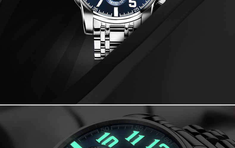 H991983bd811e40829dec0bf90ce619d5B AESOP Luminous Automatic Mechanical Watch Men Luxury Brand Business Waterproof Stainless Steel Male Clock Relogio Masculino 2019