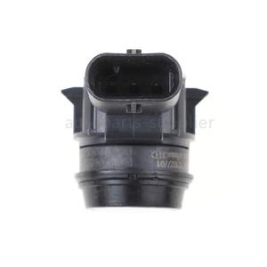 4 шт. 13357518 0263013624 Черный датчик парковки датчик контроля расстояния автомобильный детектор для GMC Chrysler Cadillac PDC