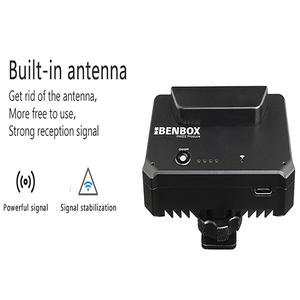 Image 5 - BENBOX Dual Channel Wireless 5G 1080P Mini HDMI compatible Transmission Device Video Transmitter