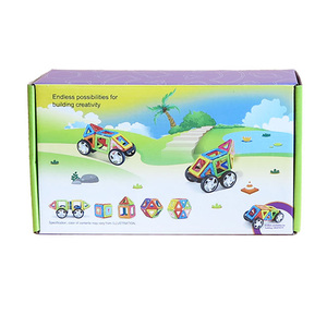 80 Pieces Magnetic Designer Ma