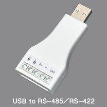 Usb para rs232/485/422/ttl classe industrial conversor serial módulo de comunicação win10/7/8/xp