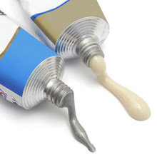 Colles de réparation pour métaux, résine époxy Portable industriel, adhésifs à fixation rapide, outils de réparation, fournitures