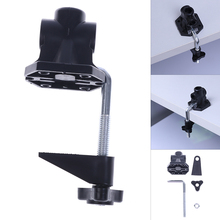 Bracket-Clamp Flash-Holder Screw Led-Light-Accessories Mic-Stand Fixed-Metal Clip-Fittings