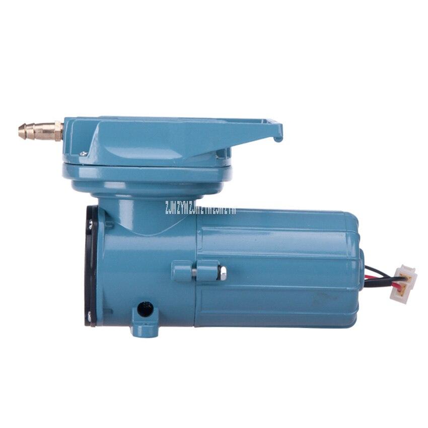 MPQ903/MPQ904 35 Вт/60 Вт бытовой автомобиль-установленный аквариум кислородный насос аккумулятор 12 В увеличение содержания кислорода воздушный