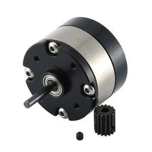 110 RC Crawler 13 Planetary Gear Reduction Unit for 540 Motor RC Car Toys Tool Gear Reducer for RC Car Crawler Truck Parts