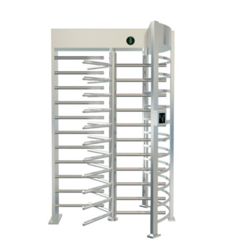High Quality Full Height Turnstile, Speed Gate, Entrance Turnstile,Security Barrier Access Control Turnstile Rotate Turnstile