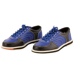 Bowling-Shoes Profession Breathable Men Light-Cushioning Non-Slip Taobo Two-Color Size-32
