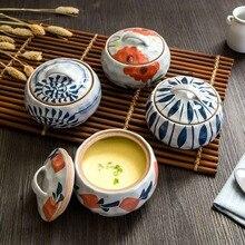 Frying-Pan Soup-Pot Ceramic Cookware Egg-Milk Stew Kitchen Mini High-Temperature