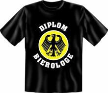 T-shirt amusant, Sexy, imprimé, Haut, Bierologe, Cadeau, DAnniversaire