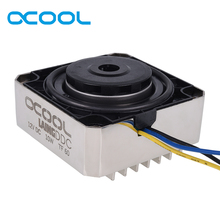 Water-Cooling-Bomb-Slient Alphacool Ddc-Pump Core Custom DDC310 Laing Metal-House Recommend