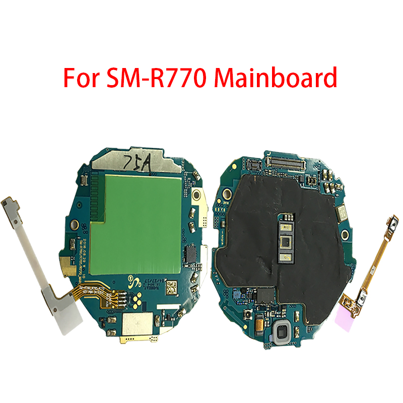 BINYEAE Mainboard For Samsung Gear S3 Classic R770 Original Main Board Repair Part