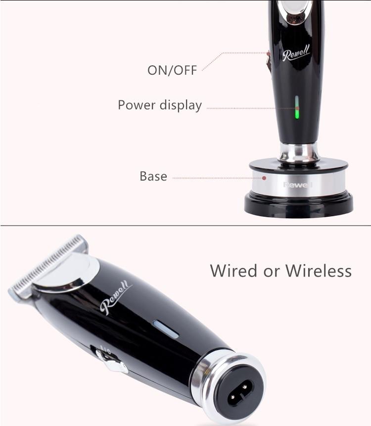 hair clipper barber