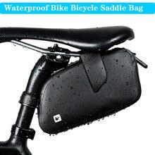 Водонепроницаемая велосипедная сумка для горного велосипеда