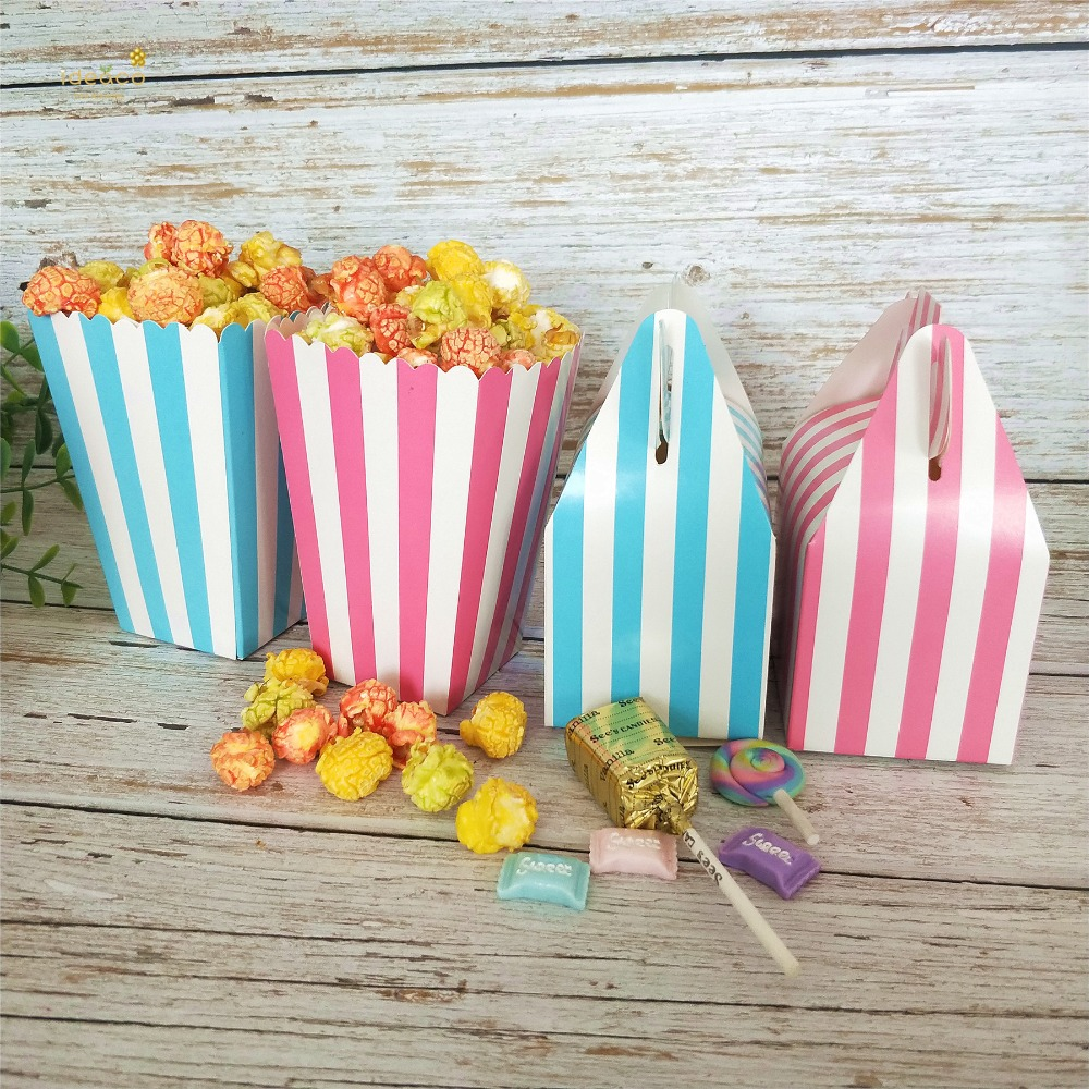 wedding paper bags gift box5