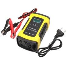 Тестер автомобильного аккумулятора, инструменты для зарядки и ремонта