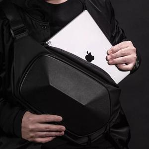 Image 2 - Сумка через плечо Youpin TAJEZZO для мужчин, мессенджер с защитой от кражи, водонепроницаемый нагрудник для коротких поездок