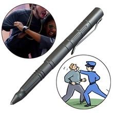 1Pc Zelfverdediging Levert Tactische Pen Zelfverdediging Wapens Tool Beveiliging Persoonlijke Verdediging Tool Wapen