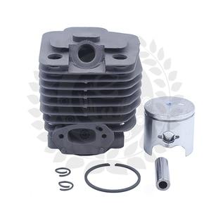 Image 2 - Zylinder CYLINDER & PISTON Assembly KIT FOR 3800 38CC Zenoah Komatsu G3800 SUMO SML348CHN