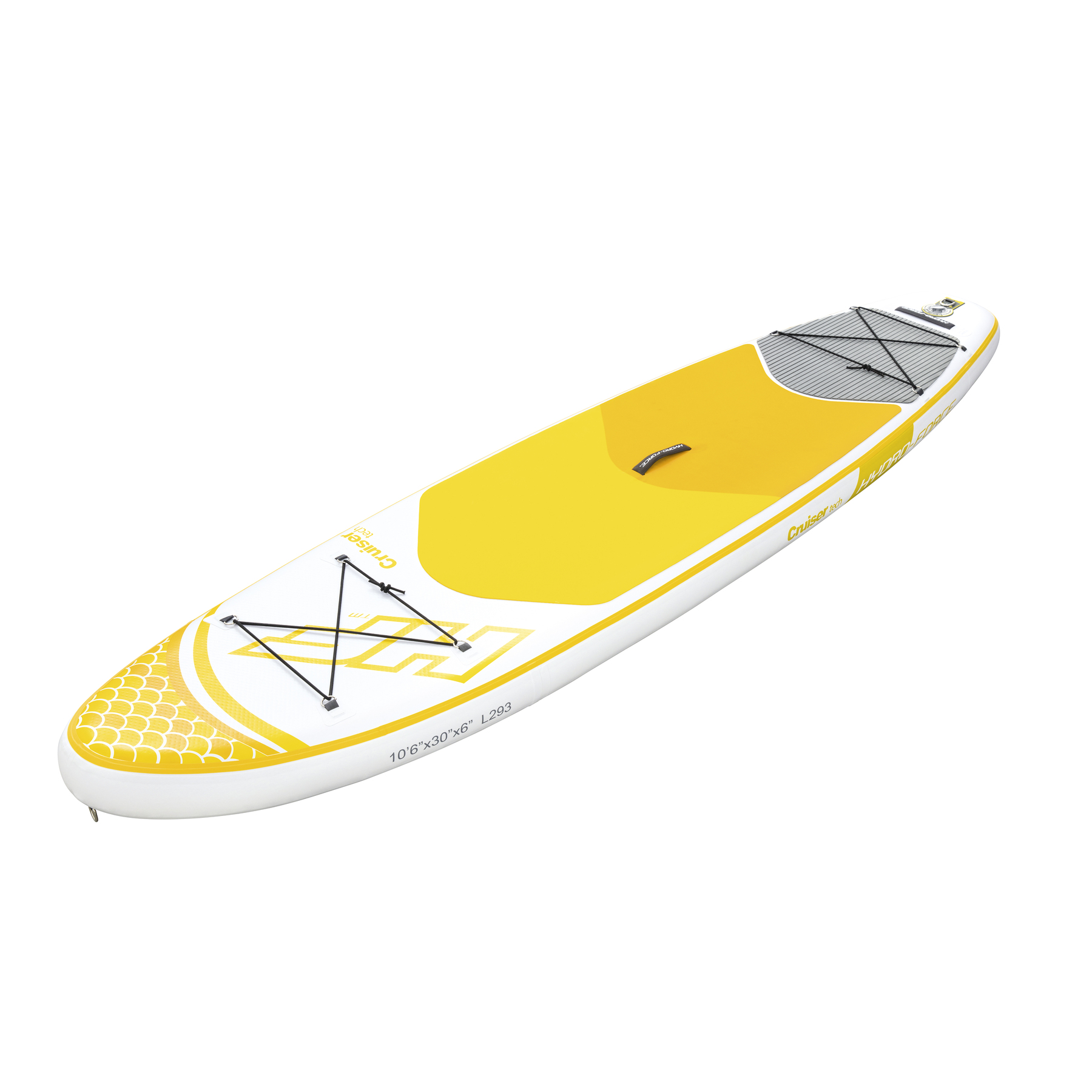 Sup-board Swimming Watersport Dimensions 320 х76х15 Cm, Bestway, Item No. 65305