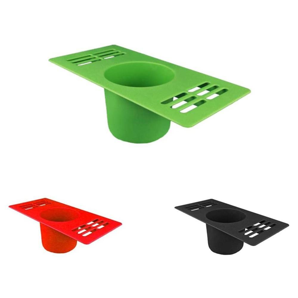 Indoor Practice Golf Hole Neutral ABS Plastic Portable Golf Accessories Fitness Home Golf Indoor Practice Tools
