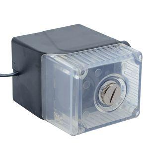 Image 5 - MTB 300 12V DC שקט במיוחד מים משאבת משאבת טנק עבור מחשב מעבד נוזל קירור מים מחשב קירור מערכת