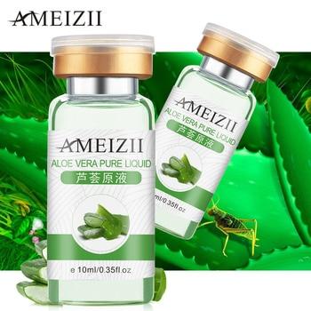 Aloe Vera-suero hidratante para el cuidado de la piel, suero facial antienvejecimiento,...