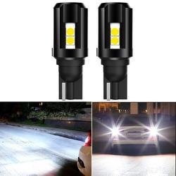 AUXITO 2pcs W16W T15 LED Canbus T16 912 921 Led Backup Reverse Lights For BMW E87 E46 F20 E60 E90 E36 F30 F10 F20 E39 X5 E53 E70