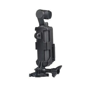 Image 2 - Nhà Ở Cho DJI Osmo Bỏ Túi Khung Bảo Vệ Với Vỏ Ốc Vít 1/4 Gimbal Camera Phụ Kiện