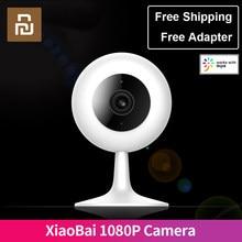 Xiaomi Popular Camera HD Vision Smart Infrared Angle CCTV Home Wifi IP 1080P Wireless Mijia Camera 360 Version Xiaobai Night