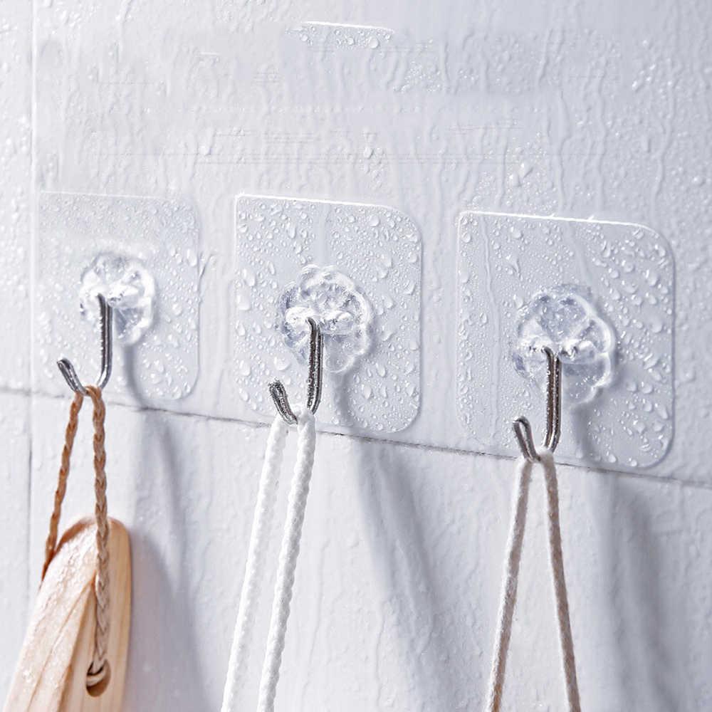 Étagère de salle de bain 26*10*6cm adhésif support de rangement crochets cuisine décoration de la maison coin douche étagère étagère étagère de rangement accessoires