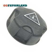 Radiator Expansion Tank Cap Cover 1306J5 9638001280 For Citroen C2 C3 C4 For Peugeot 106 107 206 207 307 308