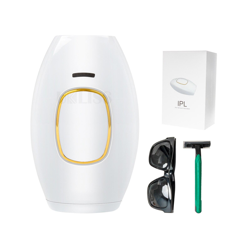 removedor de cabelo elétrico facial fotodepilador dispositivo