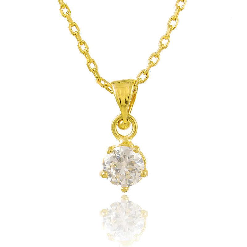 24 K זהב שרשרת נשים של זהב תכשיטי גבוהה חיקוי זהב שרשרת JP019 ארוך אינו דוהה יצרנים ישיר סיטונאי