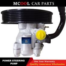 цена на For Steering Pump Hyundai Santa Fe 2.7L 01-06 5710026100 57100-26100 NEW POWER PUMP STEERING