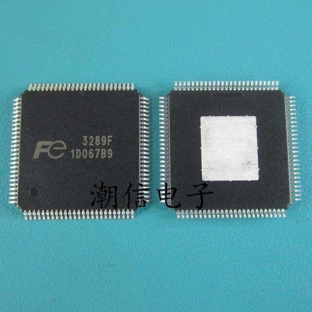 Kostenloser versand new100 % 3289F FE3289F QFP 100IC