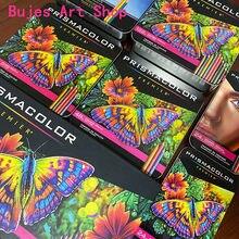 USA 24 48 72 132 150 OEM prismacolor Premier Crayon de couleur à l'huile sanford dessin croquis Crayon de couleur artiste Crayon couleur 4.0mm