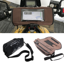 Waterproof Motorcycle Handlebar Travel Bag for BMW S1000R G310R G310GS F800R F800ST F800S F800GTF750GS F850GS R1250GS  R NINET