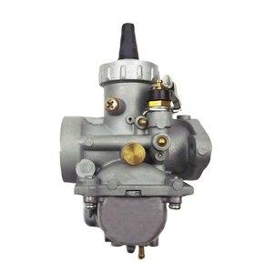Carburetor Motorcycle Auto Parts Carburetor Motorcycle Accessories Carburetor for Suzuki TS185(China)