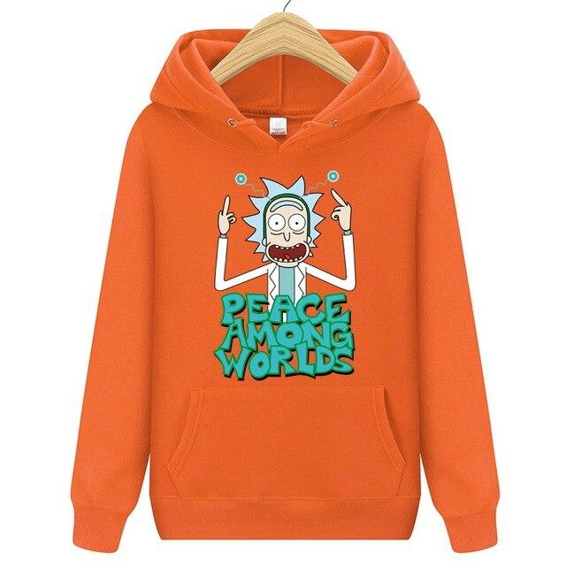 New Brand  Men Sportswear Fashion brand Print Mens hoodies Pullover Hip Hop Mens tracksuit Sweatshirts hoodie sweats 2