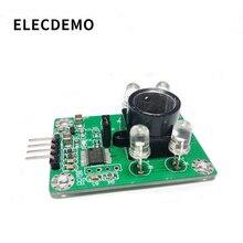 Módulo de sensor de Color TCS230 TCS3200 Módulo de sensor de reconocimiento de color RGB Salida de serie de tres colores