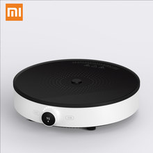 XIAOMI MIJIA Induction Cooker Mi home Smart Electric oven Plate Precise Control cookers hob cooktop plate Hot pot app WIFI(China)