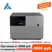 Fengmi ווג פרו DLP 1080P מקרן מלא HD 1600 ANSI, 2 + 32GB אנדרואיד Wifi תמיכת 4K מקרן, בית קולנוע חכם טלפון beamer