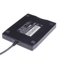98 1PC USB/FDD Portable 3.5inch External Floppy Disk Drive 1.44 MB Data Storage For PC Laptop Windows 98/SE/2000/ME/XP/VISTA/7/8/10 (3)