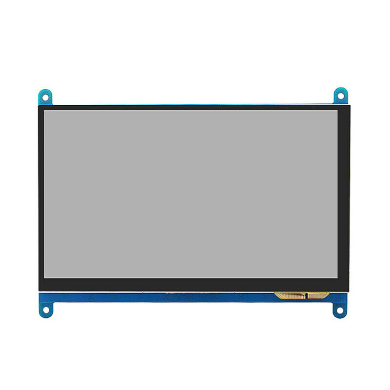 7 Inch 1024X600 Capacitive Press Sn Hdmi Monitor Lcd Display for Raspberry Pi image