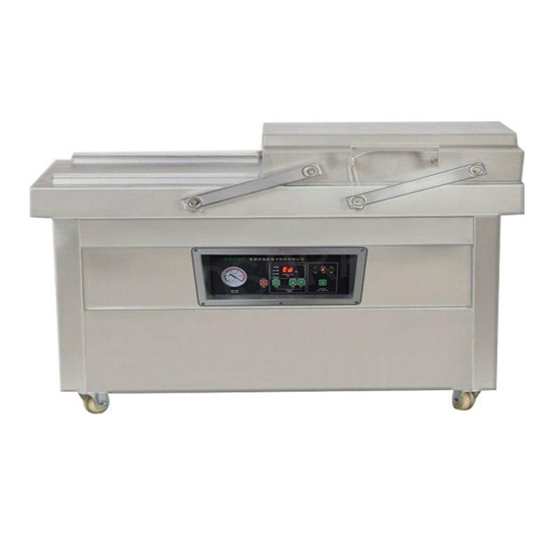 Cai 41 Double Chamber Vacuum Packing Machine Food Vacuum Sealing Machine Vacuum Pumping Machine