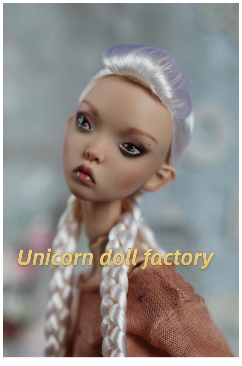 2020 nova boneca bjd 1 4-phyllis beth joint boneca dar olhos